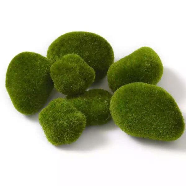 PG15Bag of Grass stones 10