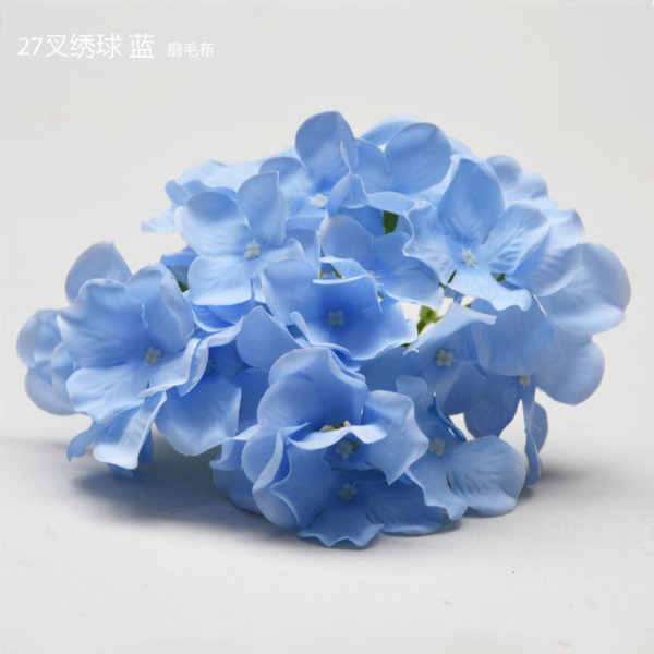 ZF40 -Flower head small hydrangea