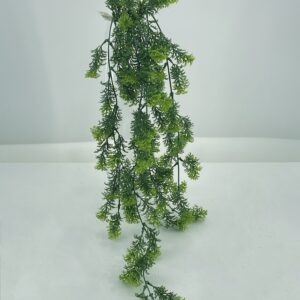 HG11 Hanging misty weed