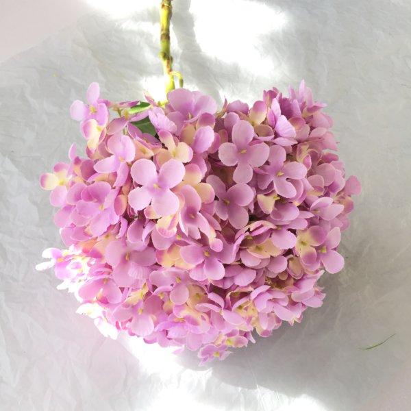 LS01 Long flower ball