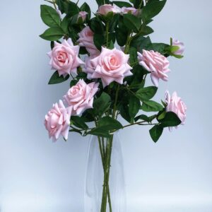 LM04 Long cloth rose 3