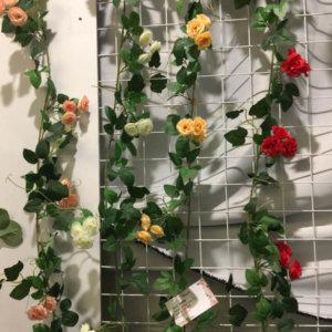 Rattan rose 23 -RF05