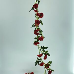 RF02 Rattan rose small