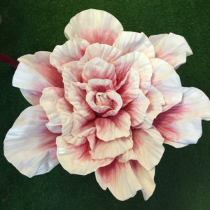 LS23 double layers rose 80cm
