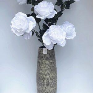 LM22: Long big rose 3
