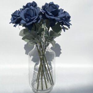 LS35: Single rose