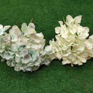 BS36: Bunch Hydrangea (WHITE SOLD OUT)