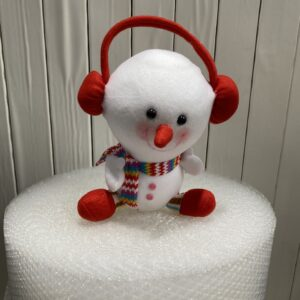 Adorable Christmas Decoration (With Headphone)