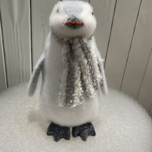Adorable Penguin - Christmas Decoration