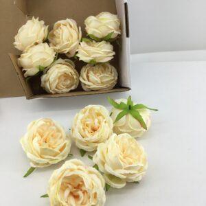 ZF43 Diamond rose heads