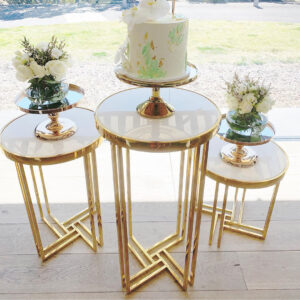 AI258 Wedding Cake Display Table