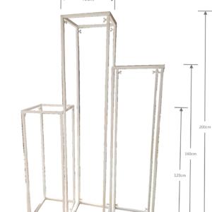 AI251 square frame