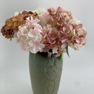 ZF45 Flower Head Hydrangea